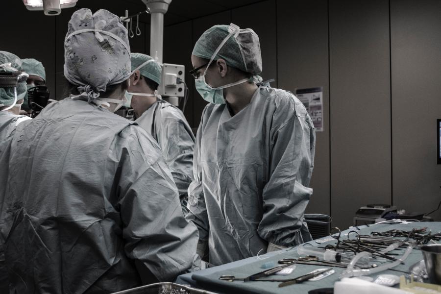ziekenhuis miskraam abortus